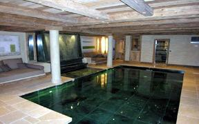 Courchevel Chalet  20249