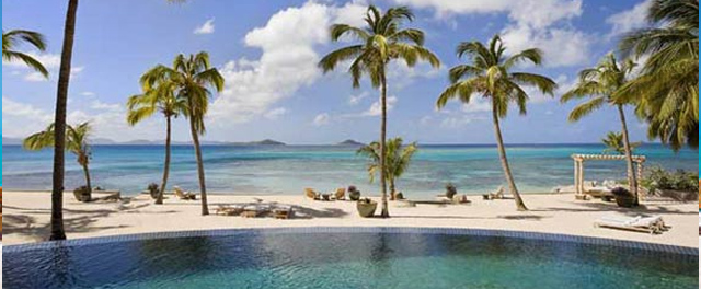 Virgin Gorda Resort 20366