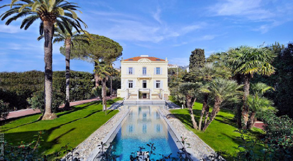 Cannes Mansion 20917