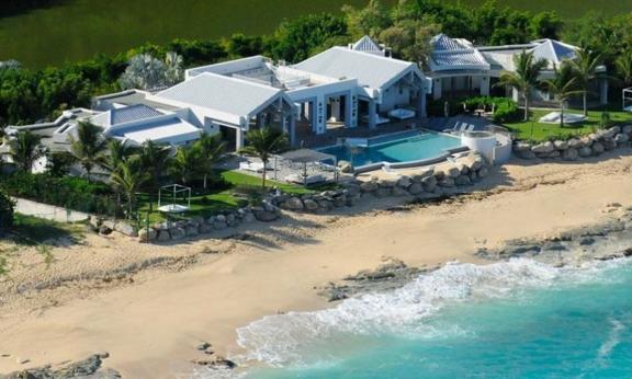 Luxury Villas For Sale In St Martin