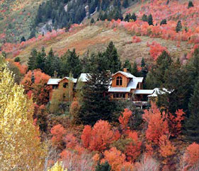 Sundance Mountain Retreat 7928
