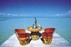 Belize Private Island Resort 7951