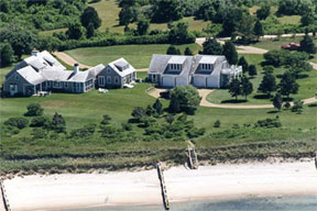 Marthas Vineyard Villa 8425