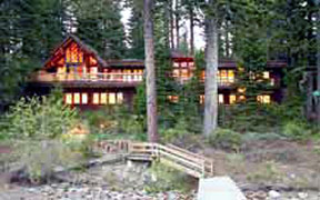 Lake Tahoe House 9574