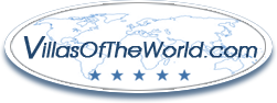 Villas of the World Logo